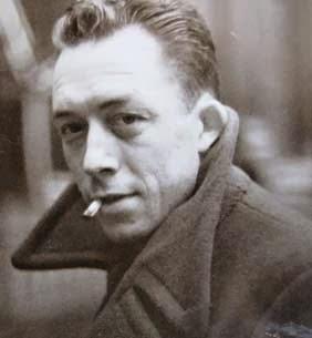 El Extranjero- Albert Camus (fragmento inolvidable)