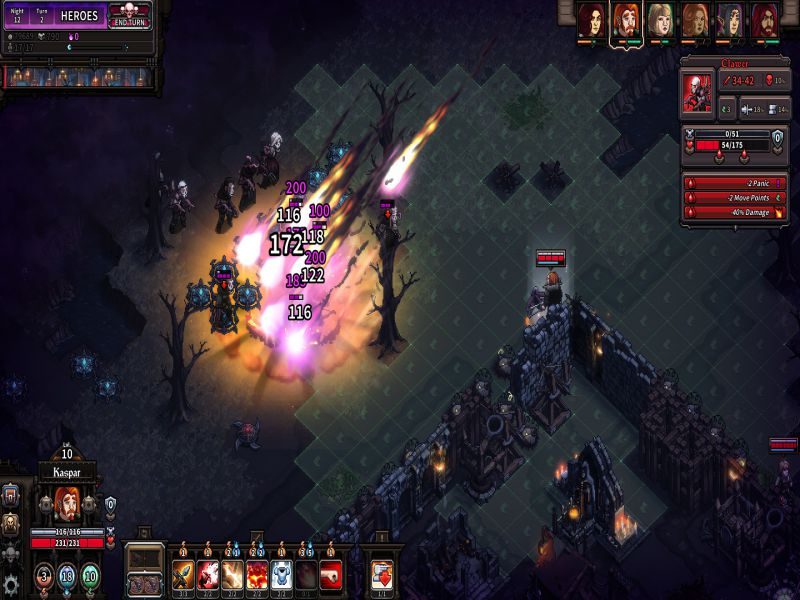 Download The Last Spell Free Full Game For PC