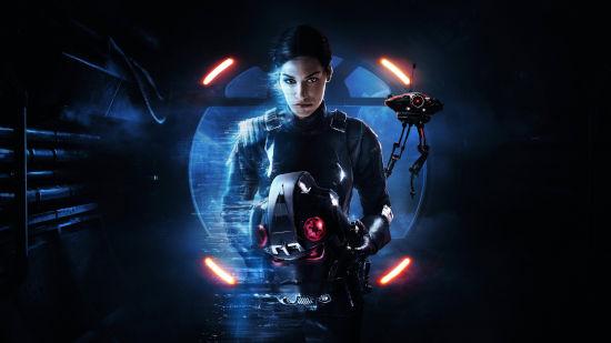 Iden Versio - Star Wars Battlefront 2 - Quad HD 1440p
