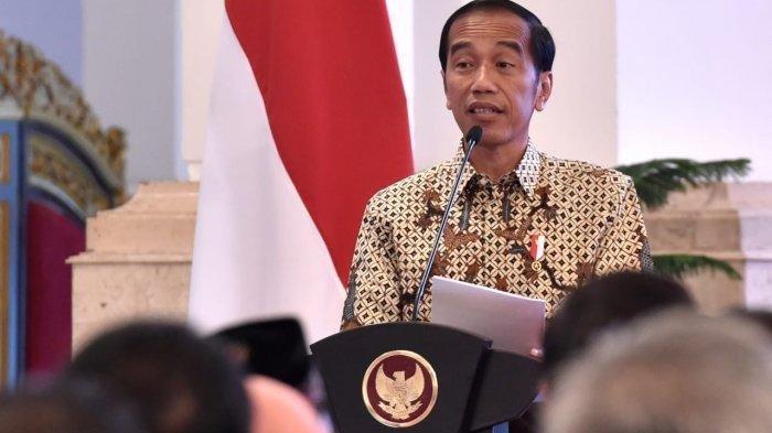 Akibat Naikan Gaji PNS Jokowi Dilaporkan Ke Bawaslu