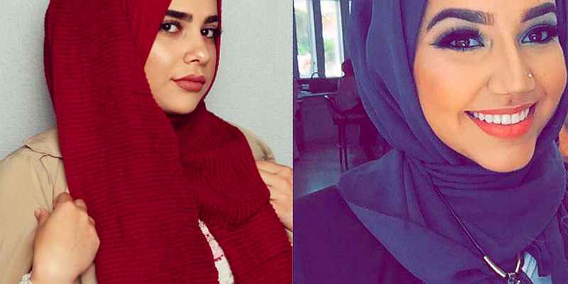 Racist Verbally Abuses These 2 Muslim Girls, He Gets Schooled on the Spot