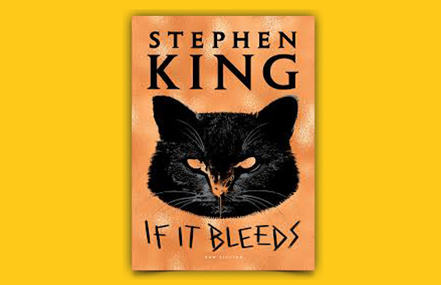 Download If It Bleeds by Stephen King PDF for free