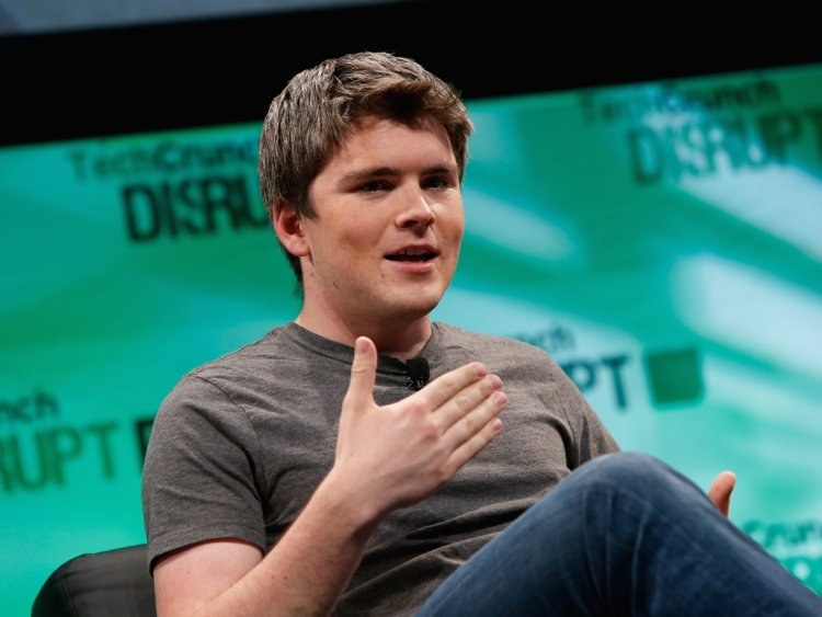 John Collison: Net worth: $2.1 Billion, age: 28
