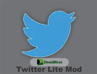 Twitter Lite Mod APK Terbaru Tahun 2019 Download untuk Android
