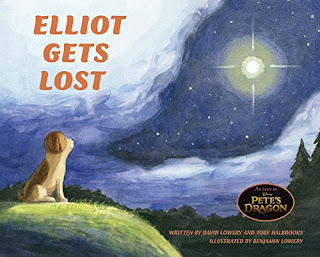 Pete's Dragon: Elliot Gets Lost