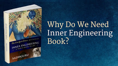 inner engineering books that you must read in 2020