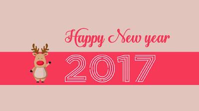 Happy New Year Quotes 2017