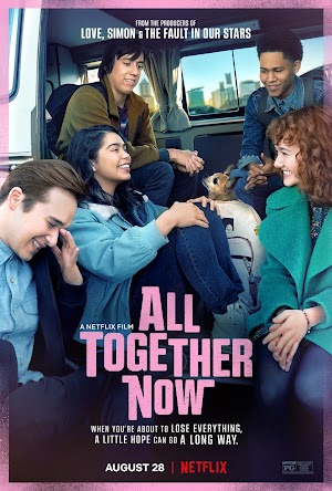 All TogeTeher Now 2020  LATINO-INGLES1080P