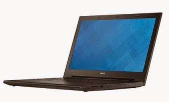 Steal Deal: Dell Inspiron 3541 Black 15.6 inch Laptop for Rs.17500 Only @ Amazon (MRP Rs.27790)