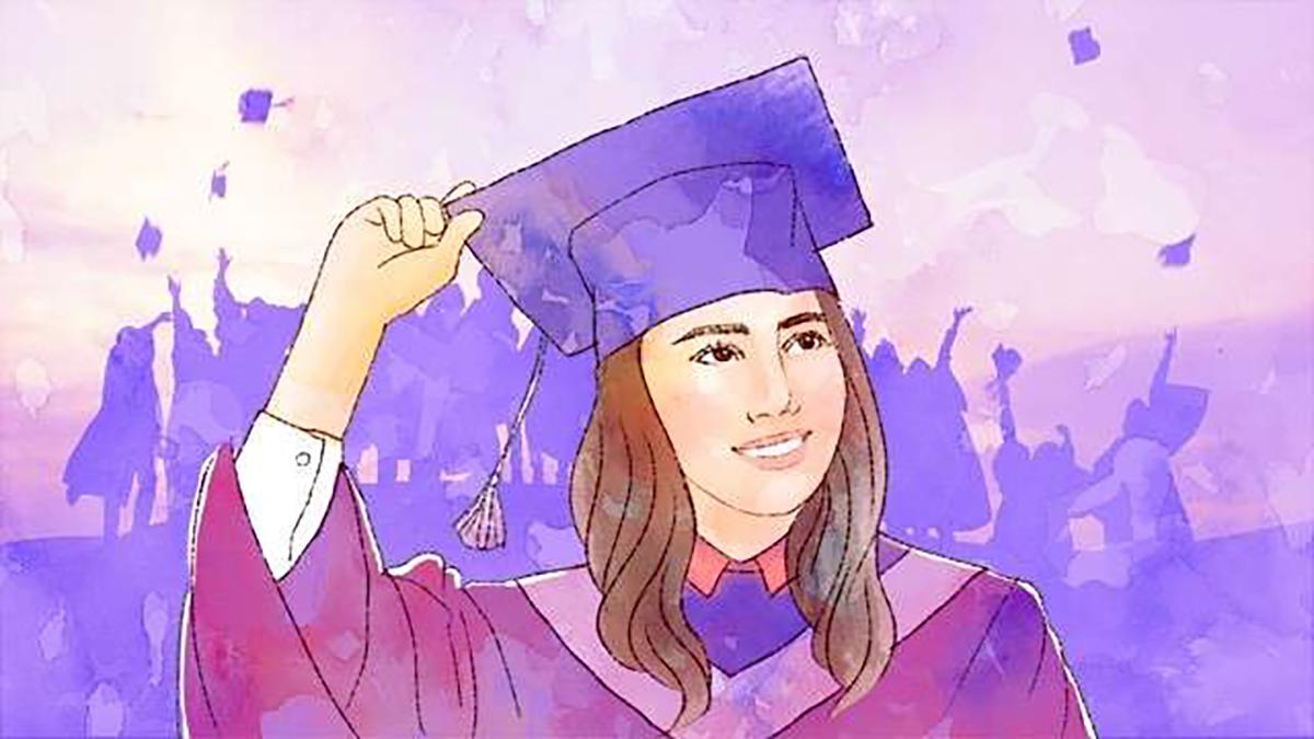 Graduation, Life, Guide