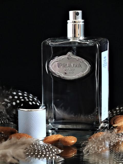 prada profumo, profumo prada, prada amande avis, meilleur parfum femme, perfume review