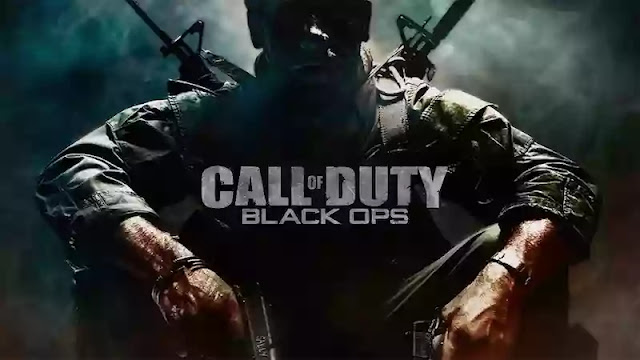 Call Of Duty Black Ops Pc Game Highly Compressed |2019