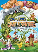 Tom şi Jerry  O Aventură Gigantică Online dublat în romana