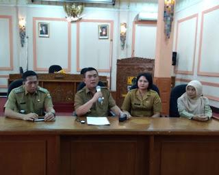 Mari Bersama Jaga Cirebon