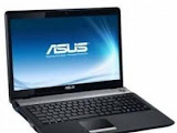 VGA Graphics Driver Asus K52F | Intel HD Graphic Software | For Windows 7 32/64-bit