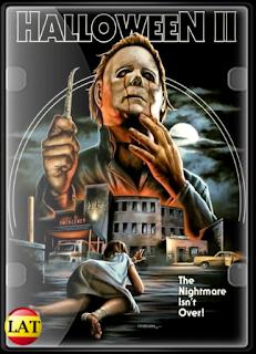 Halloween 2: Sanguinario (1981) DVDRIP LATINO