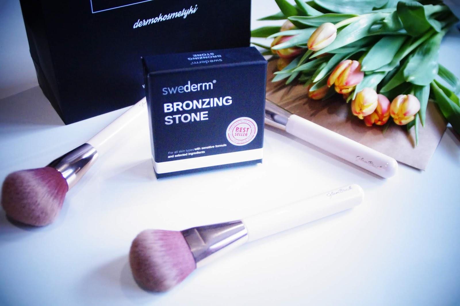 Bronzing Stone - Kamień brązujący