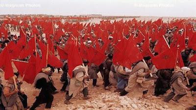 3 آلاف  من الشخصيات من 155 دولة يشكلون منصة للدفاع عن مغربية الصحراء من خلال المجتمع المدني ووسائل الإعلام والجامعات