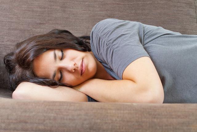 Ngủ trưa là cách tăng cường trí nhớ đơn giản