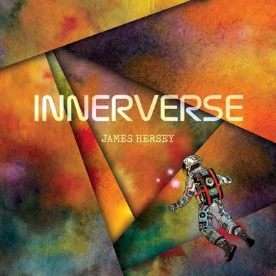 James Hersey signe son retour avec Innerverse