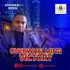 [AUDIO + LYRICS]: Overwhelming Victory - Emmanuel Simon