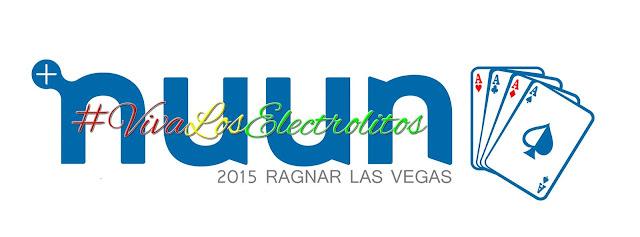 Ragnar Relay Team Nuun Las Vegas 2015 Recap