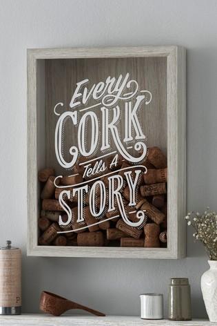Next Every Cork Tells A Story Art