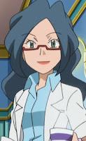 Resultado de imagem para sophie pokemon