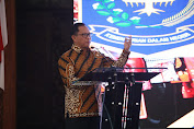 Tito Karnavian: Musrenbang Momentum untuk Sinergikan Program Pembangunan Pemerintah Pusat dan Daerah