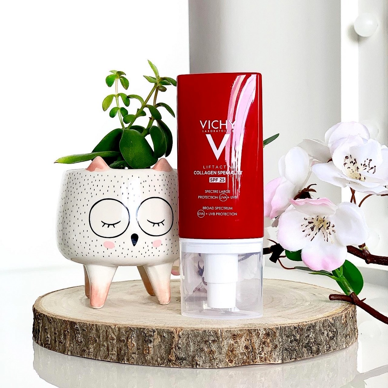 Vichy Liftactiv Collagen Specialist SPF 25