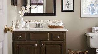 ideas for bathroom remodeling small