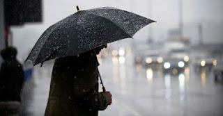 """الأرصاد الجوية تحذر من أمطار """"حامضية"""" في اسطنبول"""