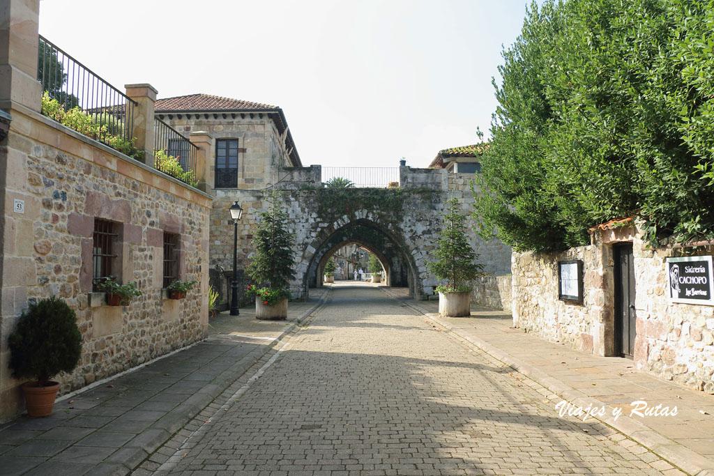 Torreón de Cartes, Cantabria