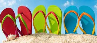 Kiat dan Saran untuk Menggunakan Sandal Jepit