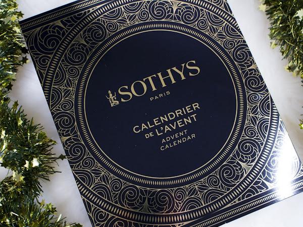 Sothys Adventskalender 2020