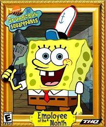 Spongebob%2BSquarepants%2B%25E2%2580%2593%2BEmployee%2BOf%2BThe%2BMonth - Spongebob Squarepants – Employee Of The Month | PC