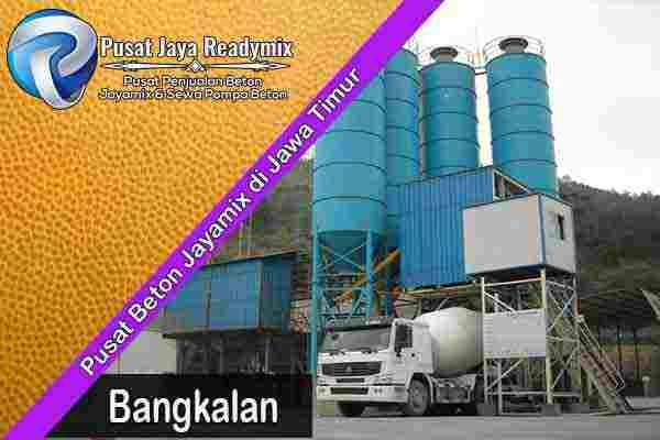 Jayamix Bangkalan, Jual Jayamix Bangkalan, Cor Beton Jayamix Bangkalan, Harga Jayamix Bangkalan