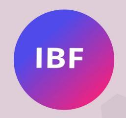 arti IBF di Instagram