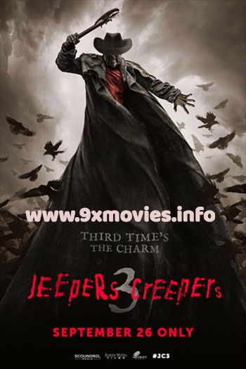 Jeeper Creepers 3 2017 English Movie Download