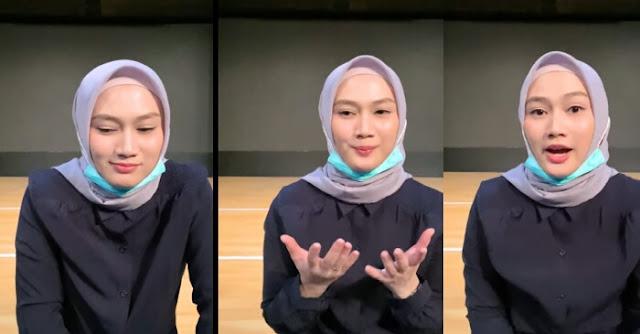Melody Ungkap Keraguannya Tentang Masa Depan JKT48 Jika Pandemi COVID-19 Tak Kunjung Usai