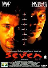 Se7en: Pecados Capitales (1995)