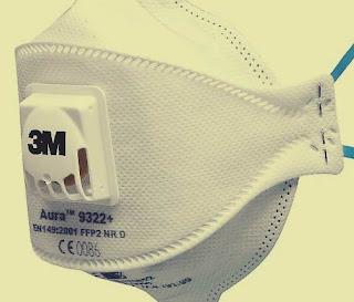 pareri masti de protectie virusi cu filtru 3m negre