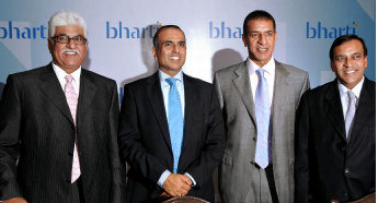 SUCCESS SHIVA: Sunil Bharti Mittal Chairman and Group CEO, Bharti