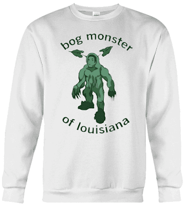 bog monster of louisiana t shirt, bog monster of louisiana shirt, the bog monster of louisiana shirt, bog monster of louisiana shirt impractical jokers