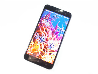 Hape Seken Asus Zenfone 3 Z012DB Mulus 4G LTE RAM 4GB ROM 64GB Normal
