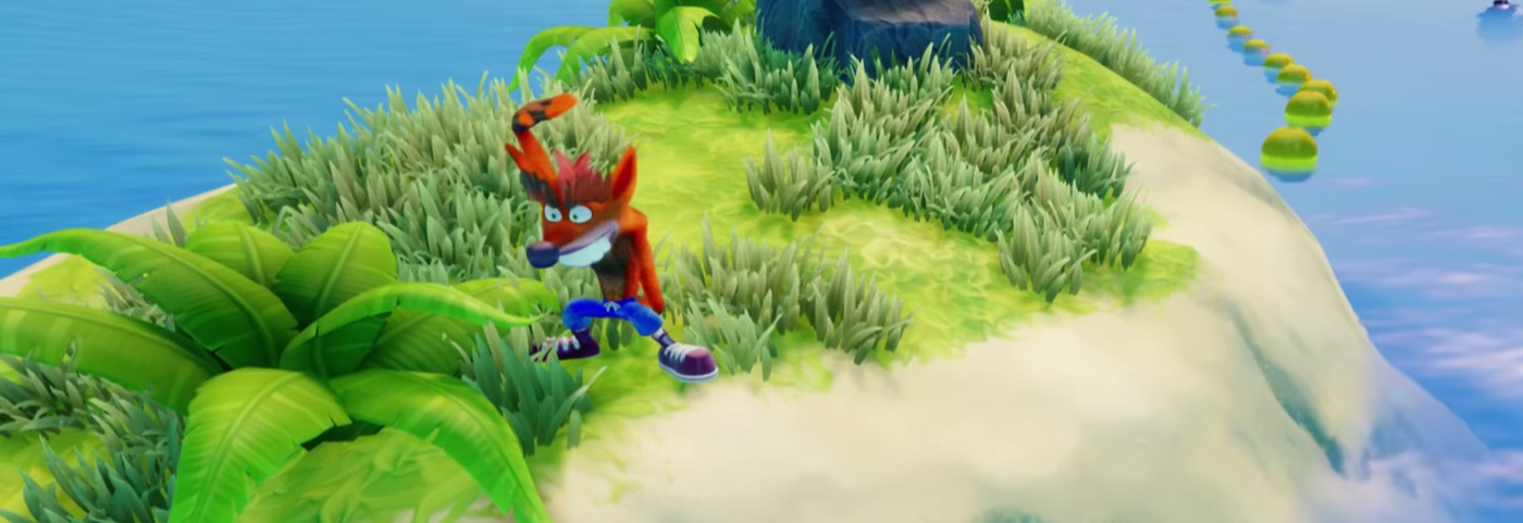 Crash Bandicoot N Sane Trilogy esconde diferentes Fake Crash, ¡descúbrelos!
