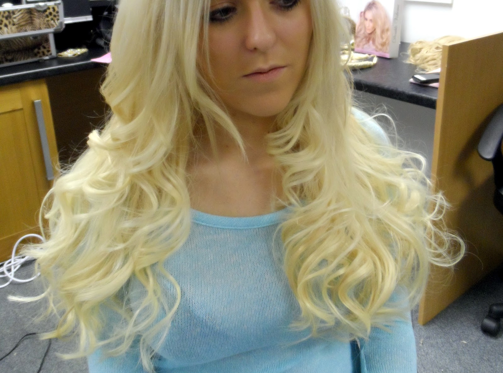 Beauty Works Hair Extensions Gallery Hair Extensions For Short Hair