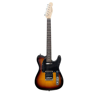 Vault TL1RW Telecaster Style Electric Guitar