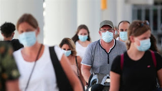 Coronavirus Pandemic: Germany's foreign ministry has advised holidaymakers not to travel