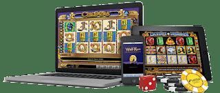 Mengenal Berbagai Macam Simbol Mesin Slot Online